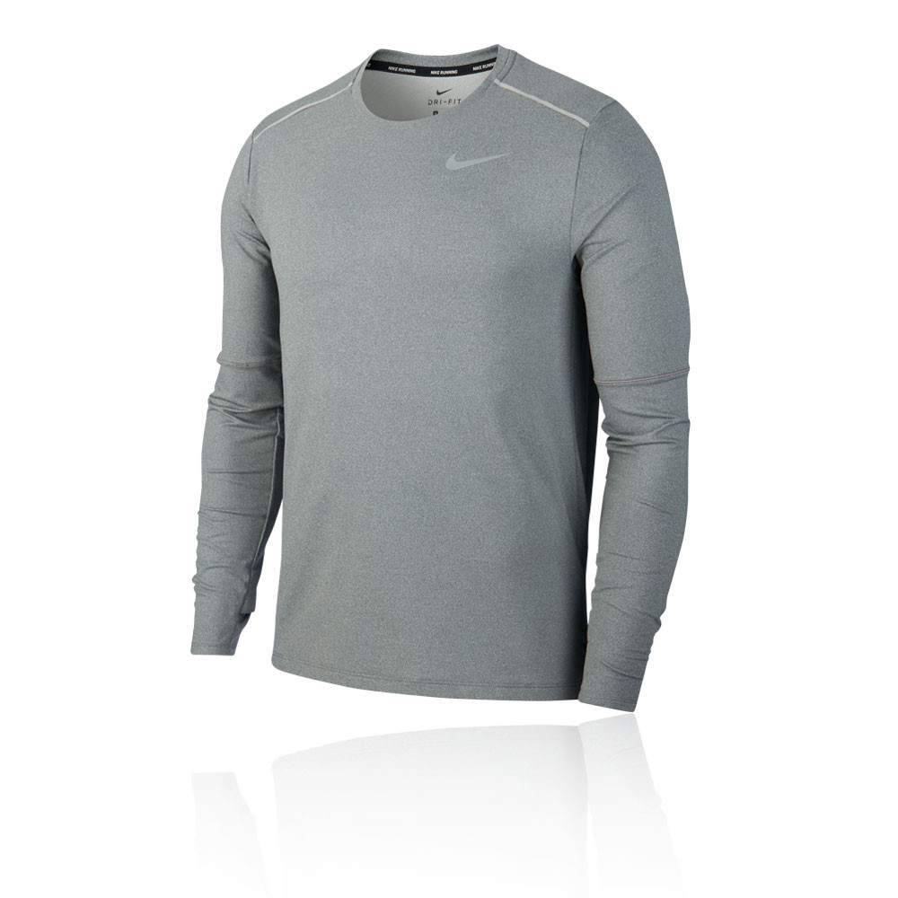 Nike Element 3.0  Running Crew Top - HO19