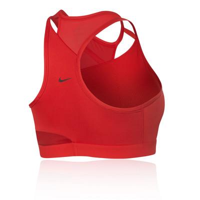 Nike Swoosh Medium Support Sports Bra - FA19