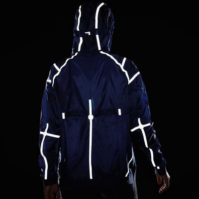 Nike Hooded para mujer chaqueta de running - FA19