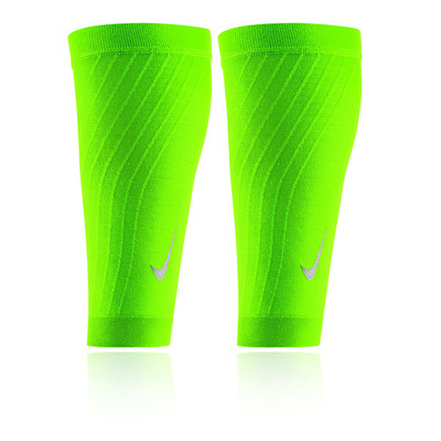 Nike Zoned Support Calf Sleeves - FA19