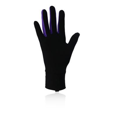 Nike Lightweight Tech para mujer guantes de running - HO19
