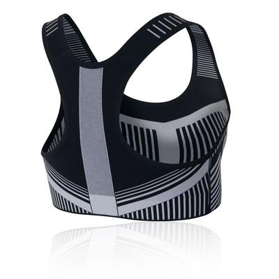 Nike FE/NOM Flyknit Women's High Support Sports Bra - HO19