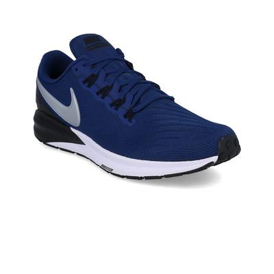 Nike Air Zoom Structure 22 zapatillas de running  - HO19