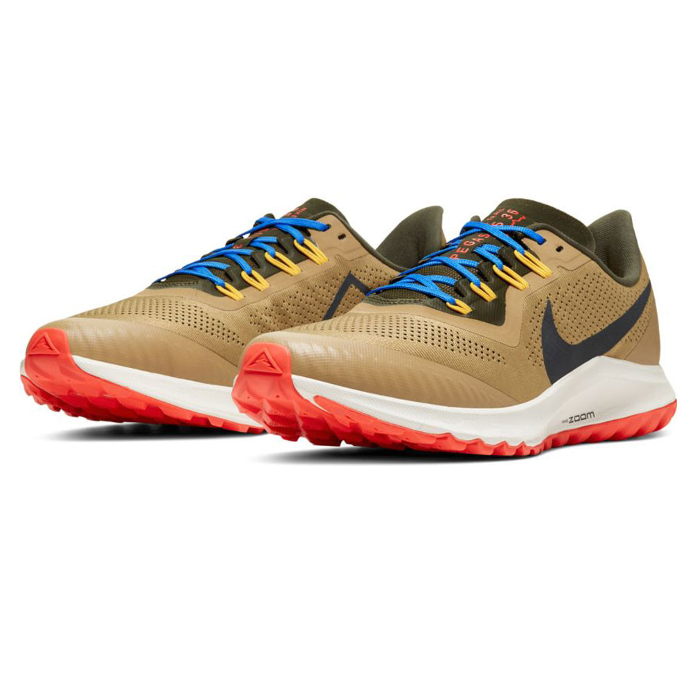 Nike Air Zoom Pegasus 36 Trail Running Shoes - HO19