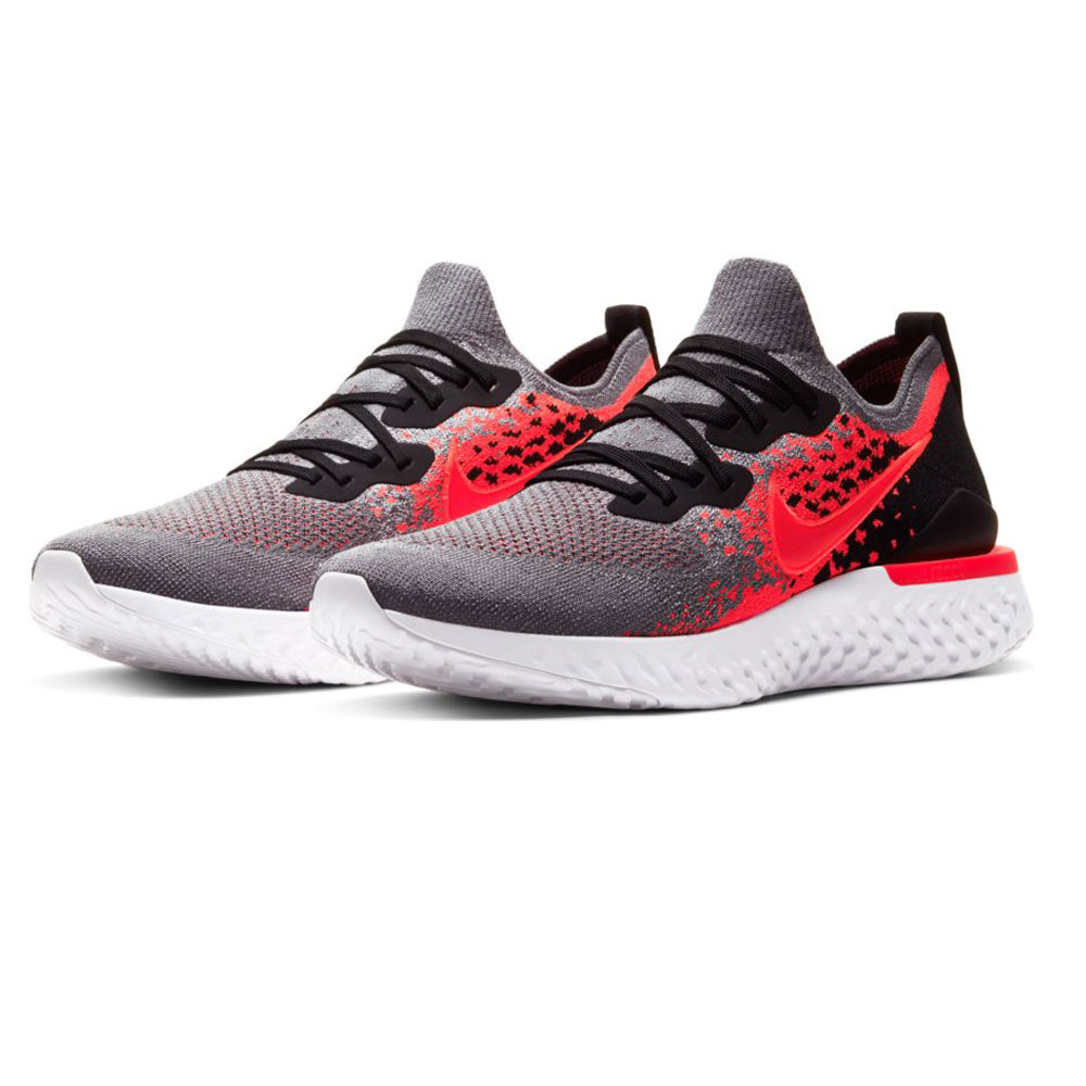 Nike Epic React Flyknit 2 zapatillas de running  - HO19