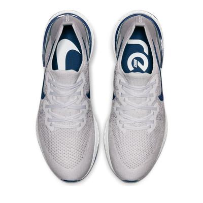 Nike Epic React Flyknit 2 zapatillas de running  - HO19