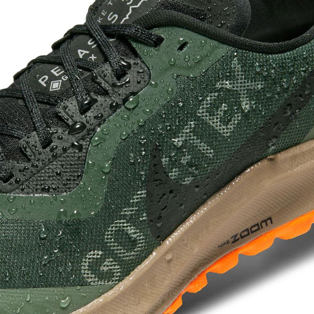 Nike Zoom Pegasus 36 GORE TEX scarpe da trail corsa SP20