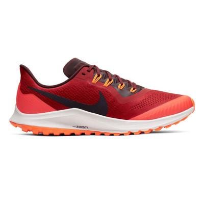 Nike Air Zoom Pegasus 36 Trail Running Shoes - HO19
