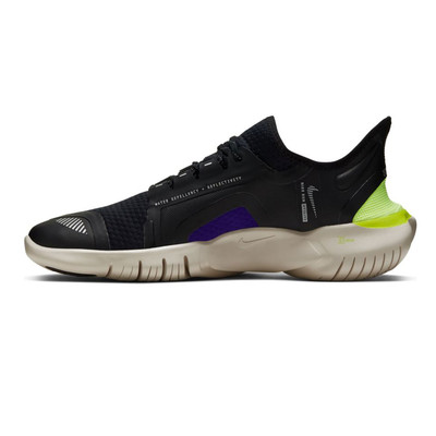 Nike Free Run 5.0 Shield zapatillas de running  - HO19