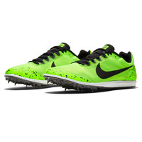 Nike Zoom Rival D 10 Track Lauf Spikes HO19