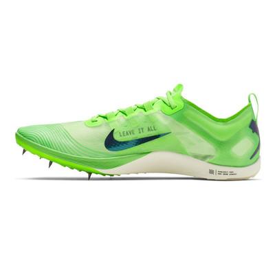 Nike Zoom Victory 5 XC zapatilla de cross country con clavos - HO19
