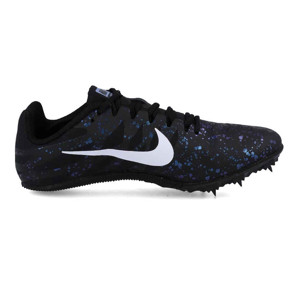 Nike Zoom Rival S 9 Damen Track Lauf Spikes HO19