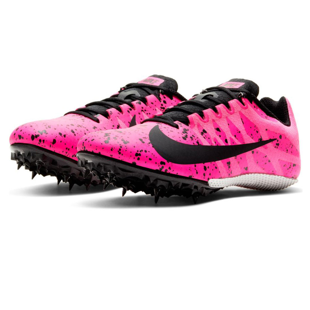crucero mezclador charla  Nike Zoom Rival S 9 Women's Track Spikes - SU20 - Save & Buy Online |  SportsShoes.com
