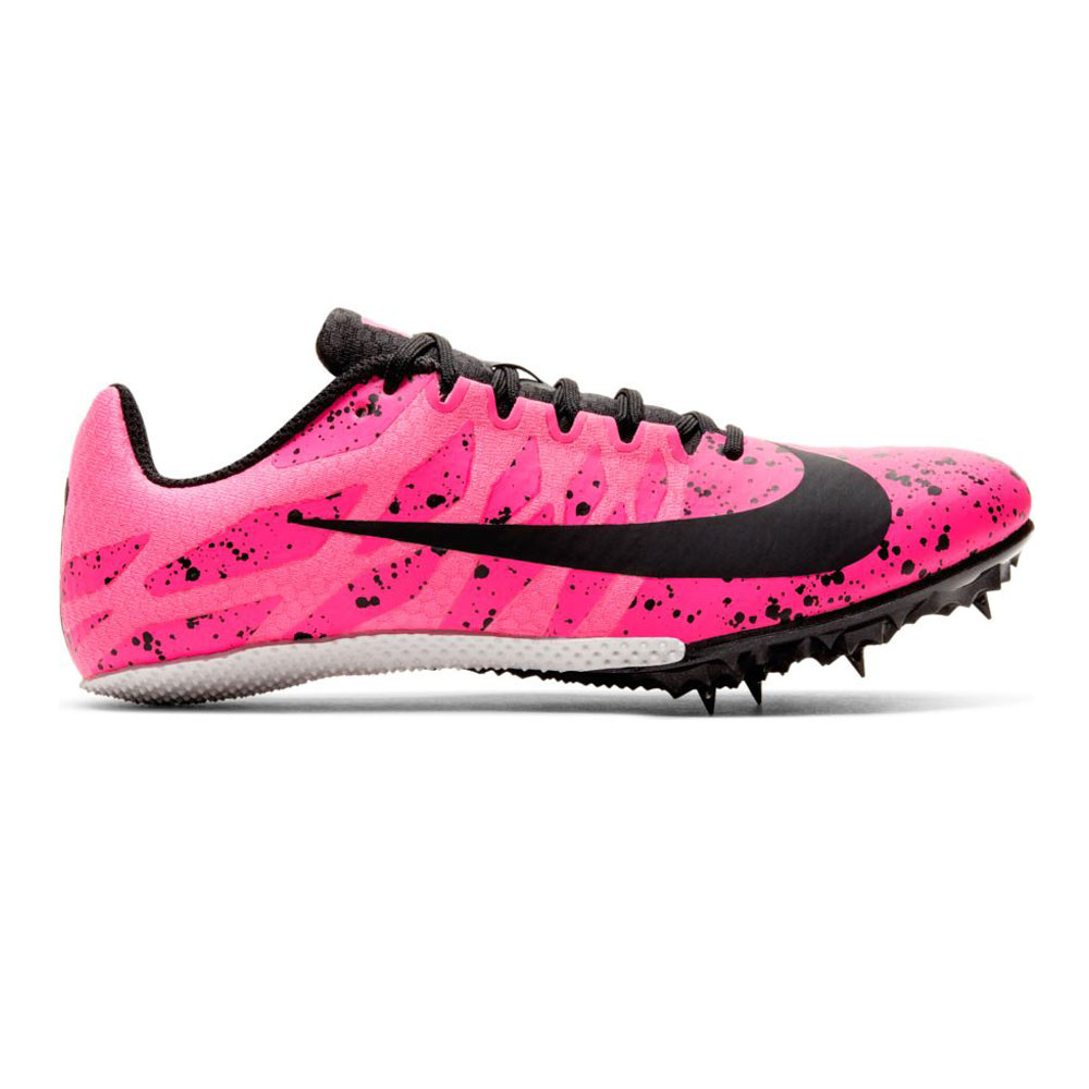 Nike Zoom Rival S 9 femmes Track chaussures à pointes SU20
