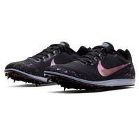Nike Zoom Rival D 10 Damen Track Lauf Spikes HO19