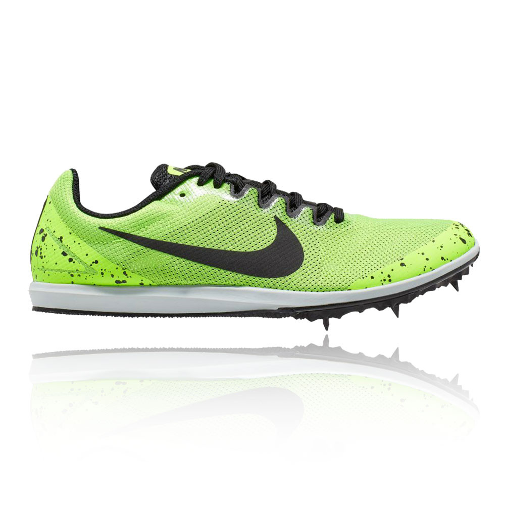 Nike Zoom Rival D 10 para mujer Track clavos - HO19
