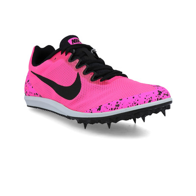 Nike Zoom Rival D 10 Women's Track Spikes - SU20