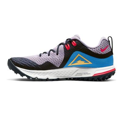 Nike Air Zoom Wildhorse 5 para mujer trail zapatillas de running   - HO19