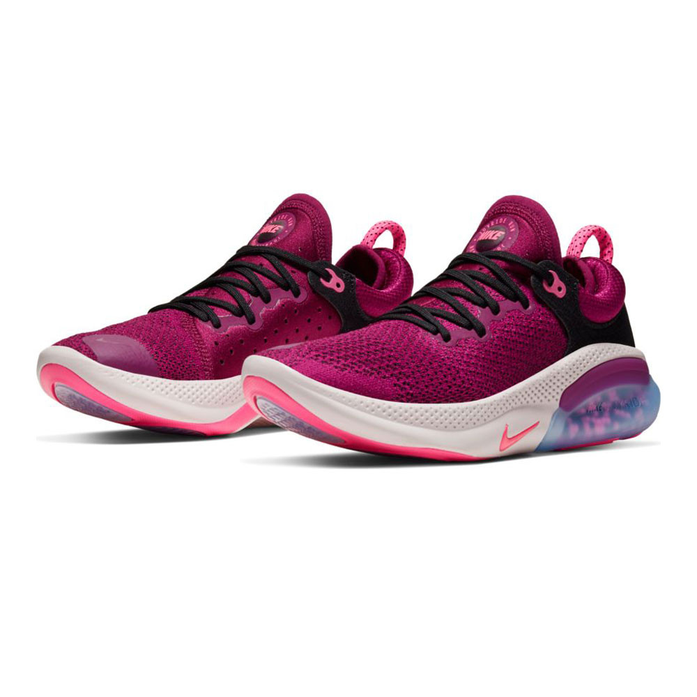 Nike Joyride Run Flyknit Women's Running Shoes - HO19