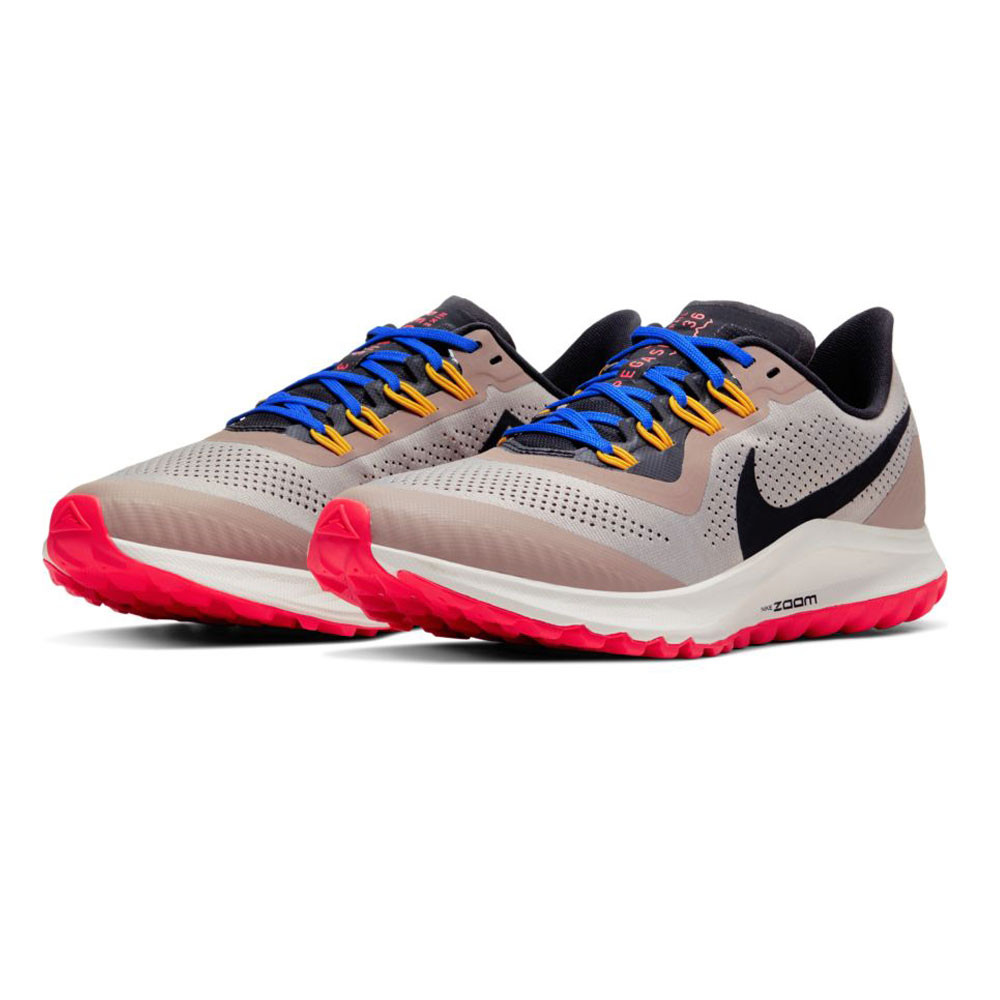 Nike Air Zoom Pegasus 36 Trail Women's Running Shoes HO19