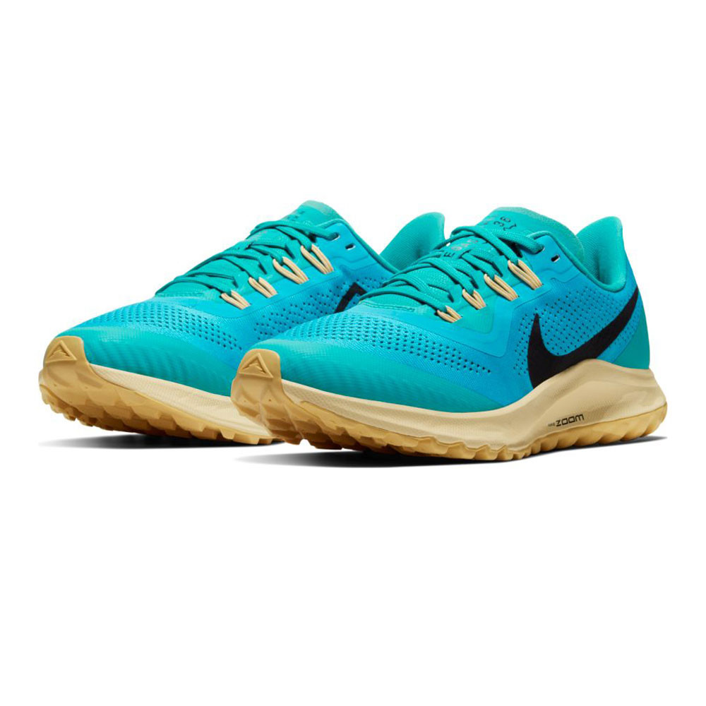 bas prix f7d45 6ba2b Nike Air Zoom Pegasus 36 Trail Women's Running Shoes - HO19