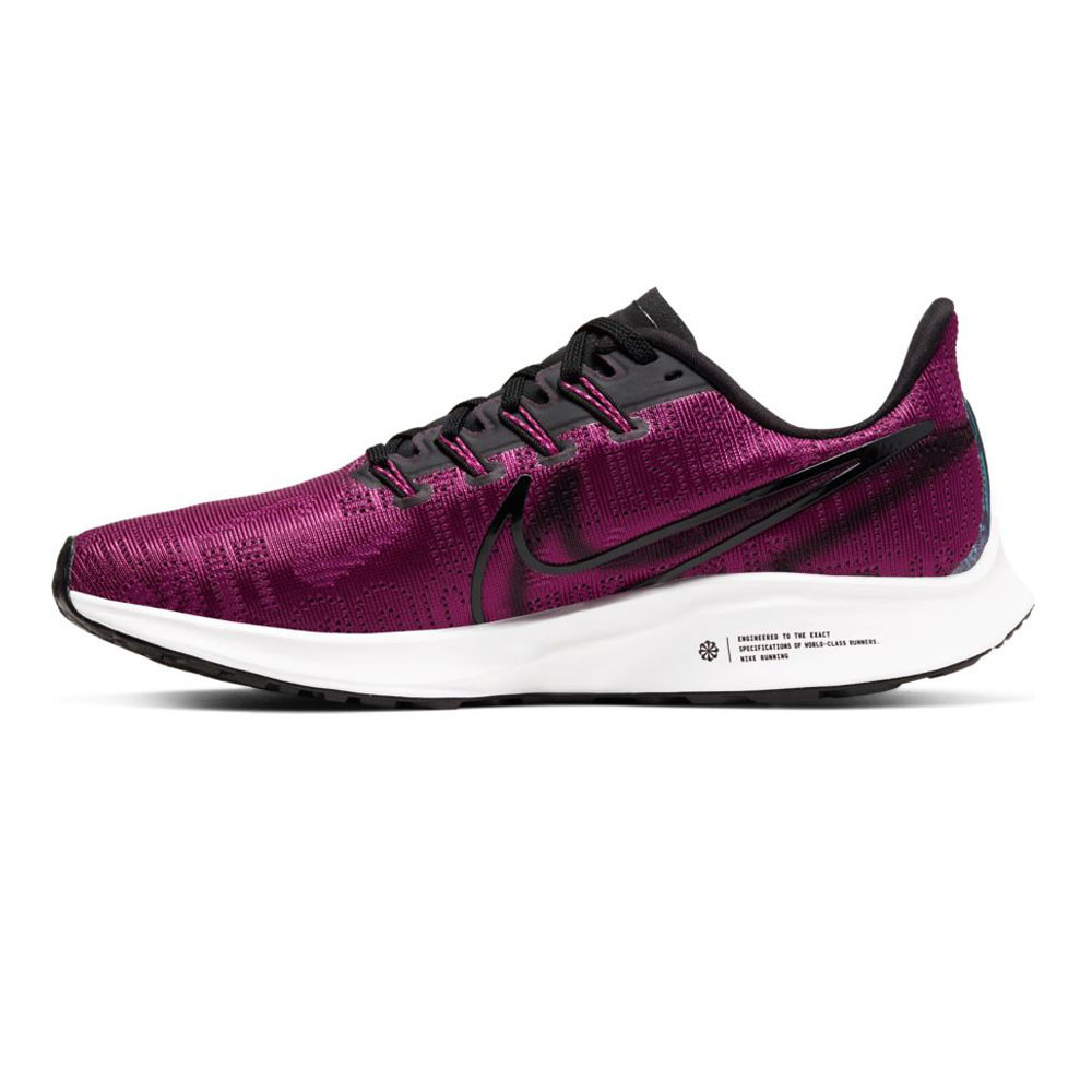 Nike Air Zoom Pegasus 36 Premium per donna scarpe da corsa HO19