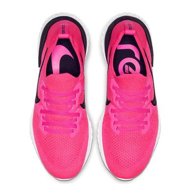 Nike Epic React Flyknit 2 Women's Running Shoes - HO19