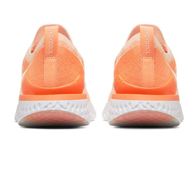 Nike Epic React Flyknit 2 para mujer zapatillas de running  - HO19