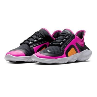 Nike Free RN 5.0 Shield Women's Running Shoes - HO19