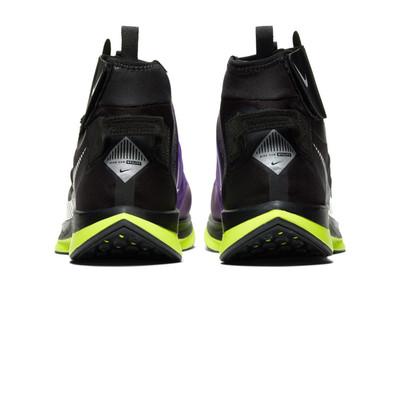 Nike Zoom Pegasus Turbo Shield Women's Running Shoes - HO19
