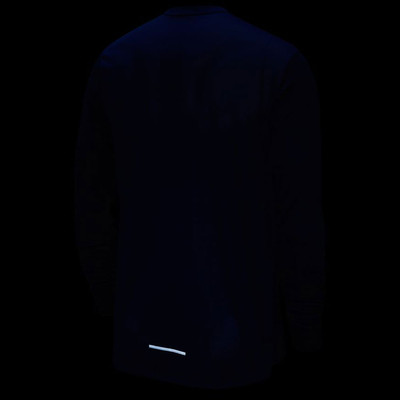 Nike Dri-FIT Miler Long-Sleeve Running Top - HO19