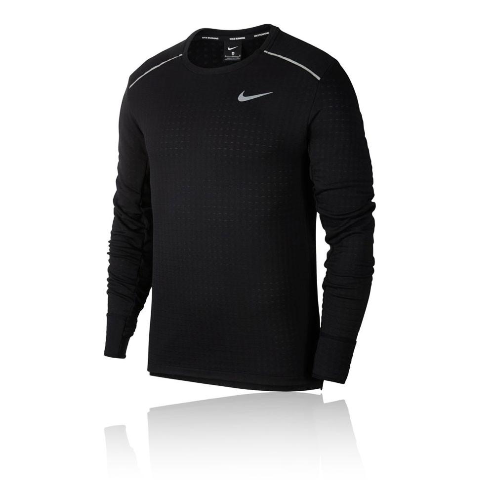Nike Therma Sphere Element 3.0 Long-Sleeve camiseta de running - HO19