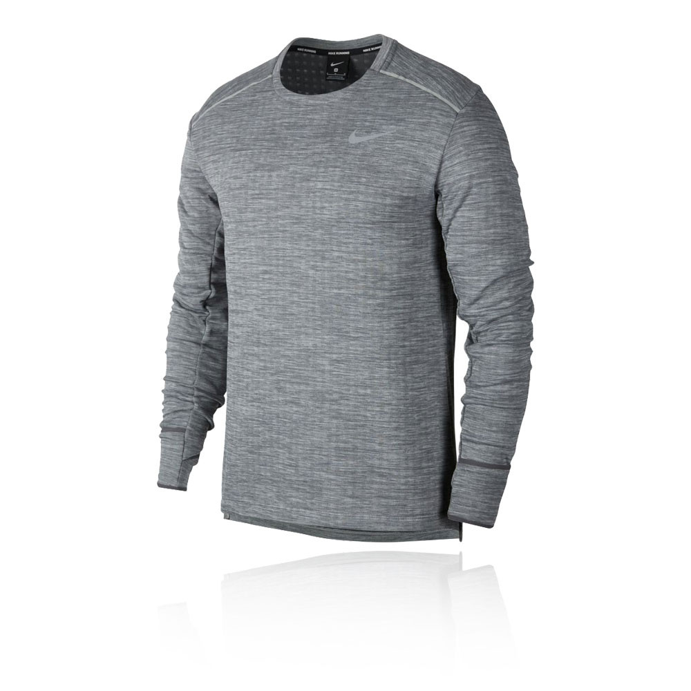 Nike Therma Sphere Element 3.0 Long-Sleeve camiseta de running - HO19