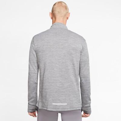 Nike Therma Sphere Element 3.0 Half Zip Running Top - HO19