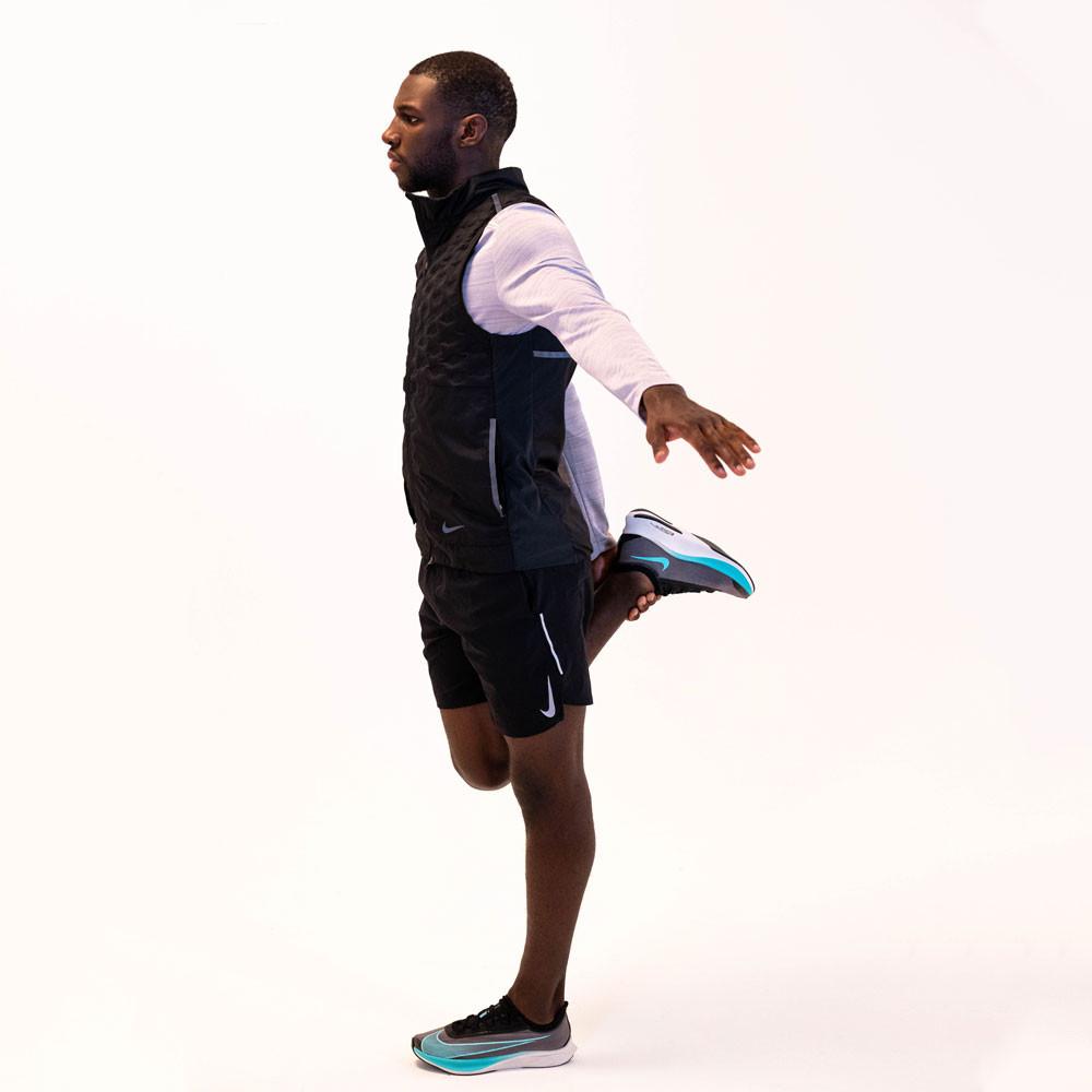 Nike AeroLoft laufen Gilet HO19