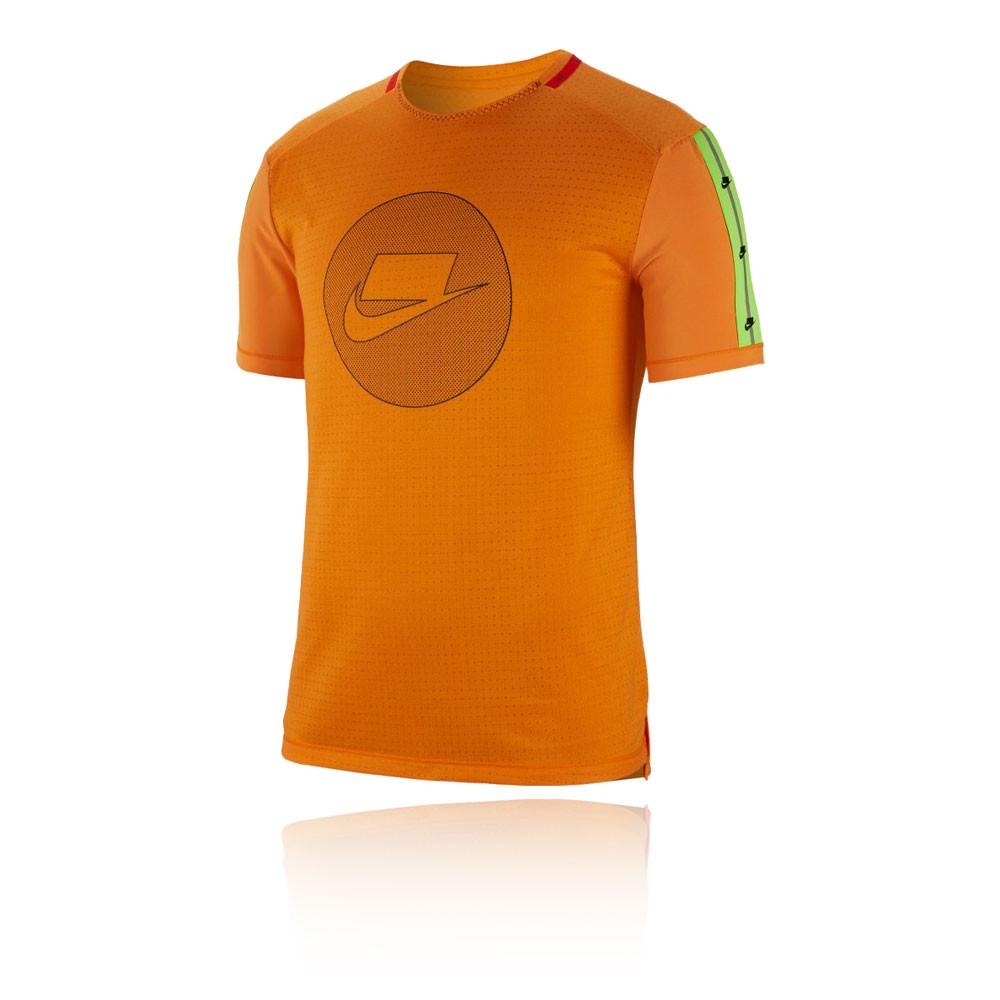 Nike camiseta de running - HO19