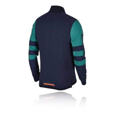 Nike Long-Sleeve Running Top - HO19