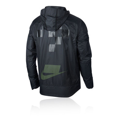 Nike Shield  Flash laufjacke - HO19