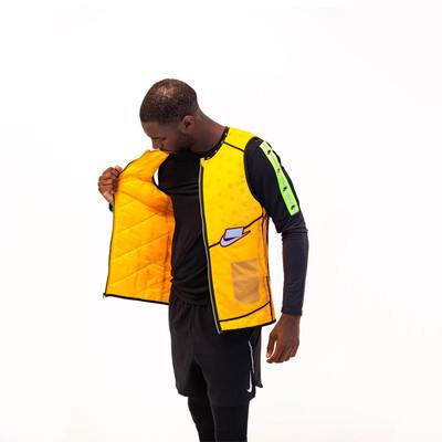 Nike AeroLayer Running Gilet - HO19