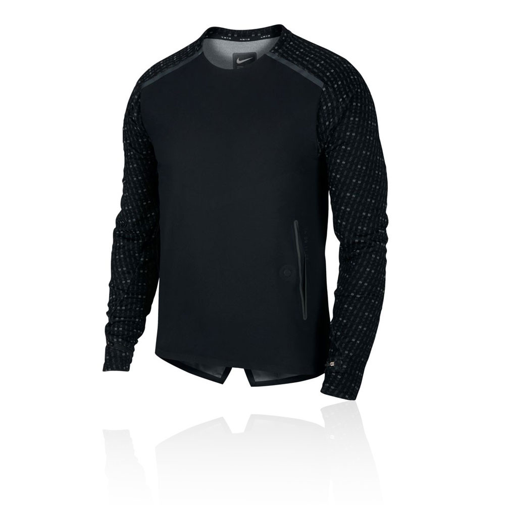 Nike Tech Pack Hybrid Mid Layer Top - HO19