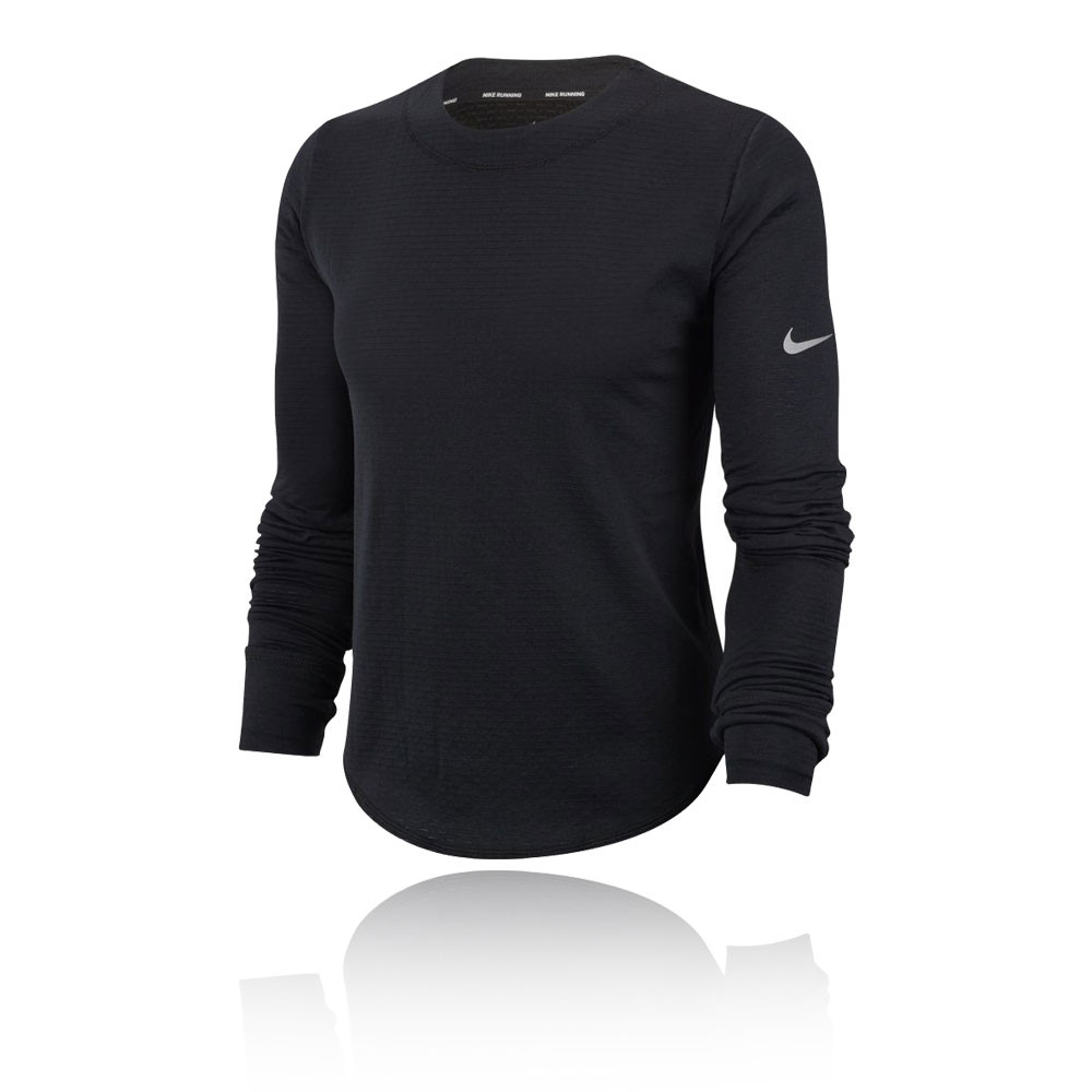 Nike Sphere Element Women's Long-Sleeve Running Top - HO19