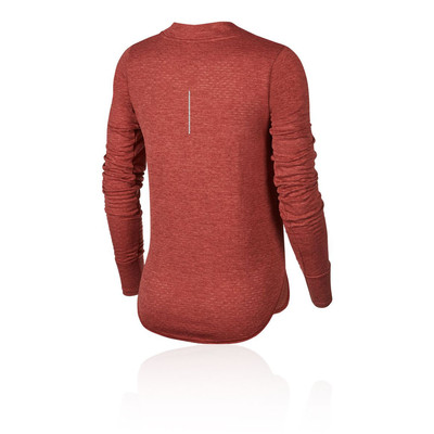 Nike Sphere Element para mujer Long-Sleeve camiseta de running - HO19