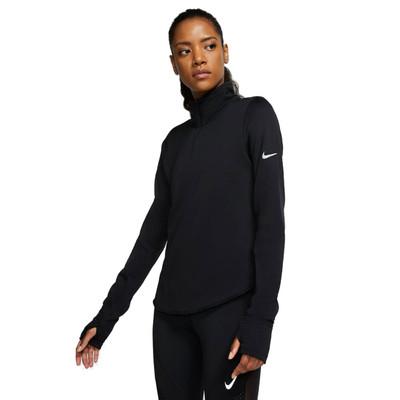 Nike Sphere Element Half-Zip Women's Running Top - SP20