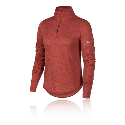 Nike Sphere Element Women's Half-Zip Running Top - HO19
