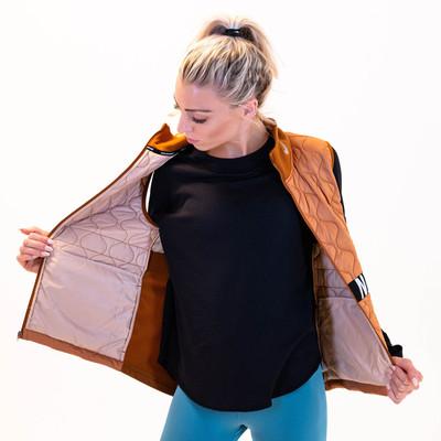 Nike AeroLayer para mujer running Gilet - HO19