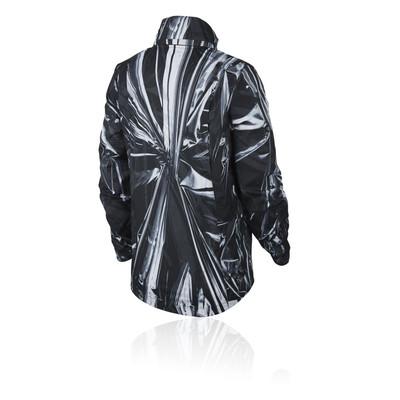 Nike Shield Flash Women's Running Jacket - HO19