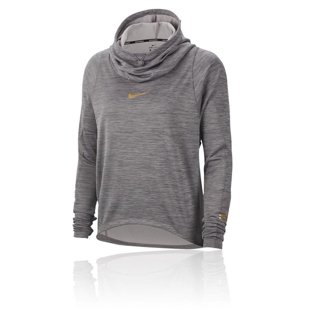 Nike Long-Sleeve per donna top da corsa - HO19