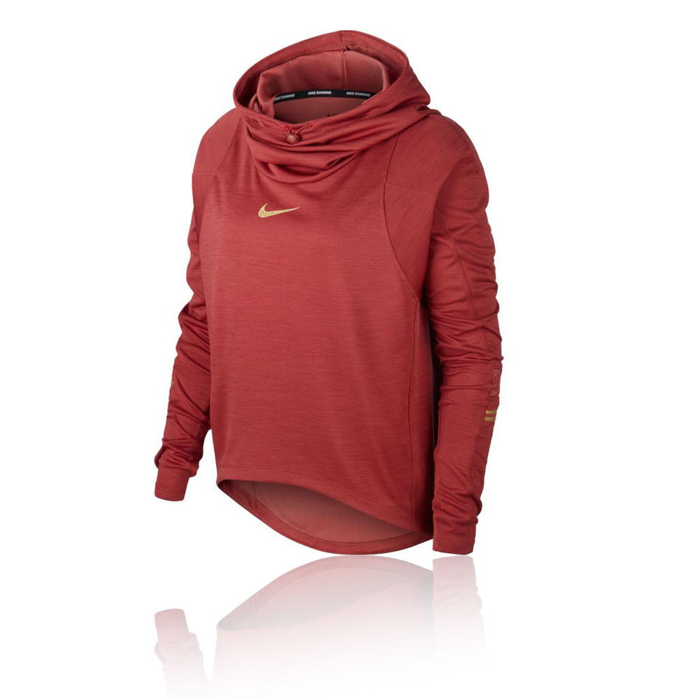 Nike Long-Sleeve Women's Running Top - HO19