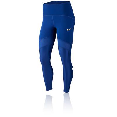 Nike Speed Women's 7/8 Running Tights - HO19