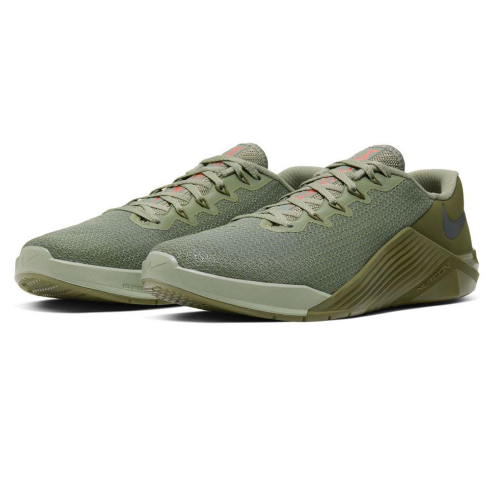 Nike Metcon 5 Training Shoes - HO19